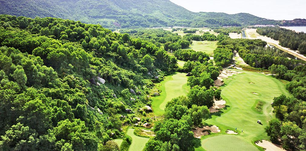 Laguna Lăng Cô Golf Club