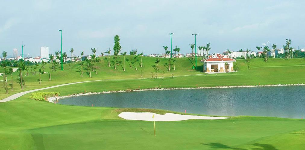 Long Biên Golf Club