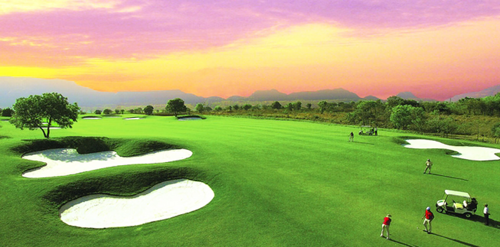 Móng Cái International Golf Club