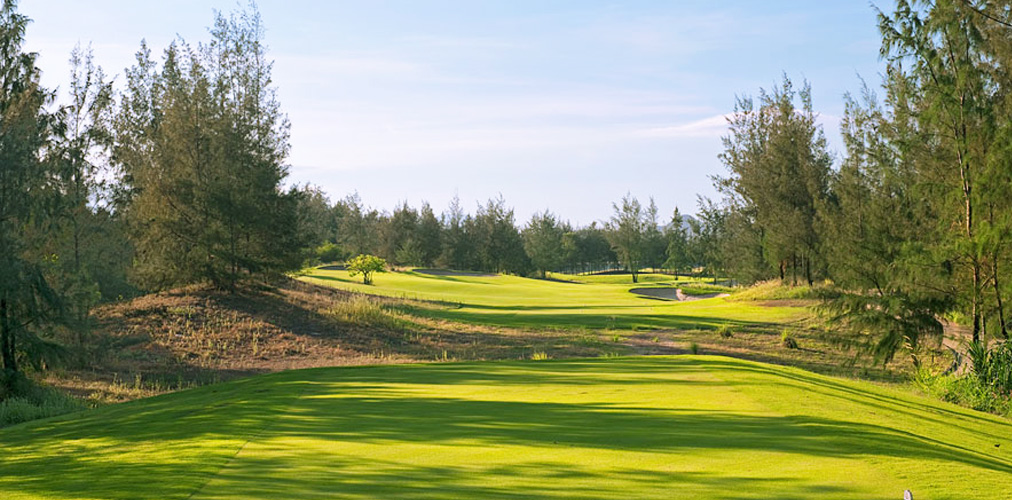 Montgomerie Links Việt Nam