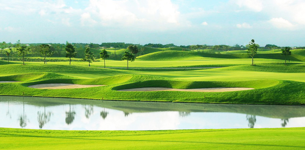 Royal Island Golf & Villas