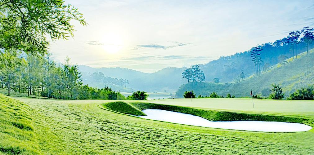 Sam Tuyền Lâm Golf Club