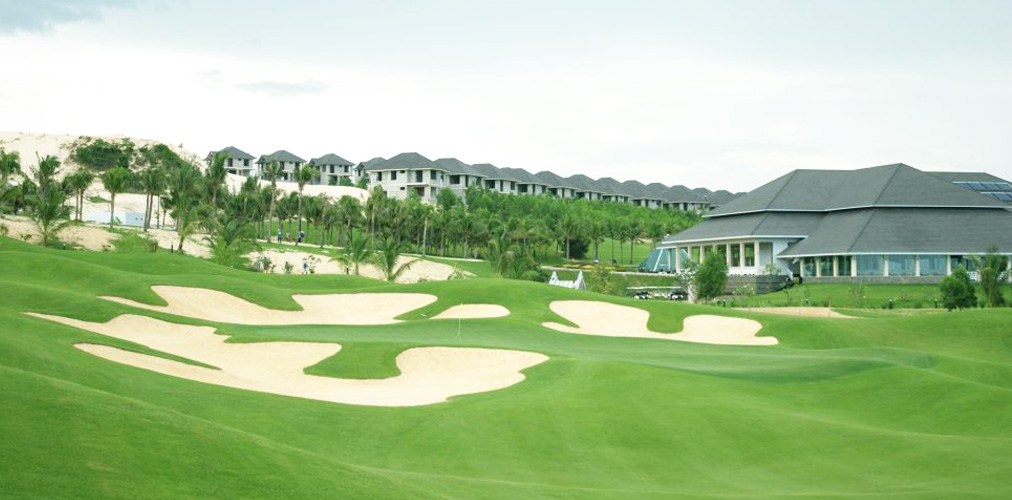 Sea Links Golf And Country Club