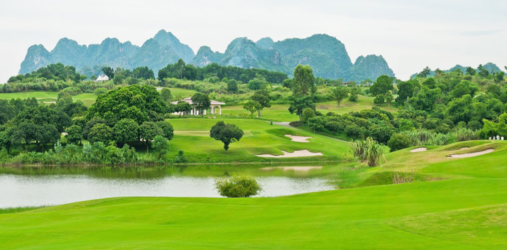 Sky Lake Golf & Resort (Sky)