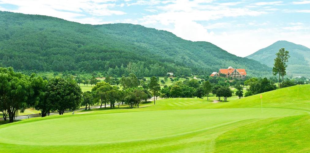 Tam Đảo Golf Resort