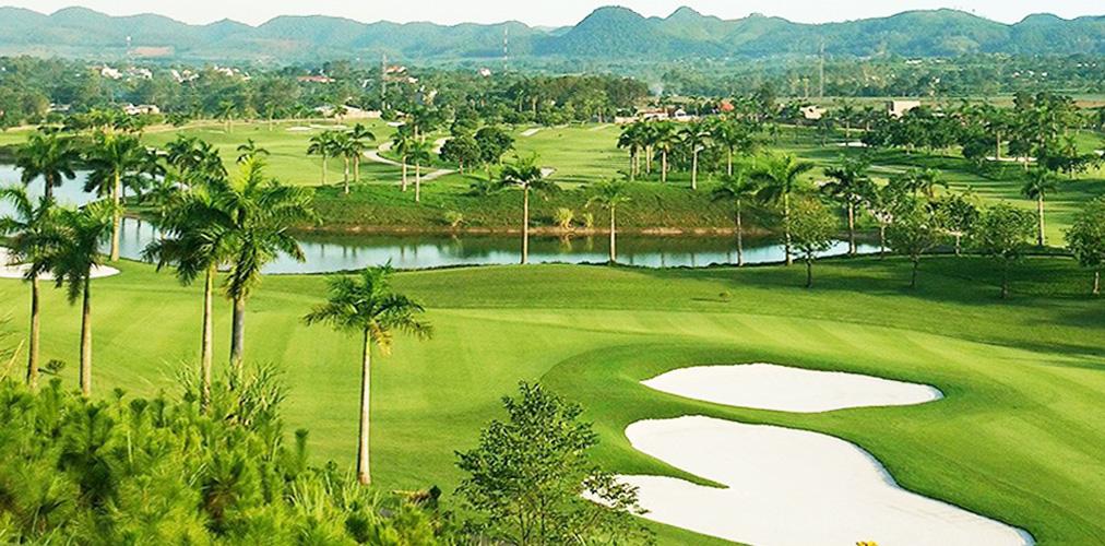 Trang An Golf & Country Club