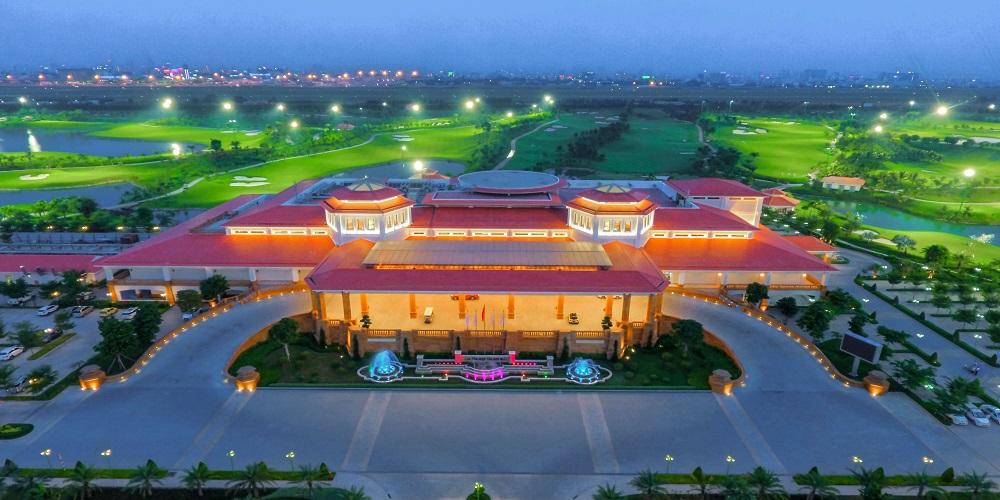 Tân Sơn Nhất Golf Course
