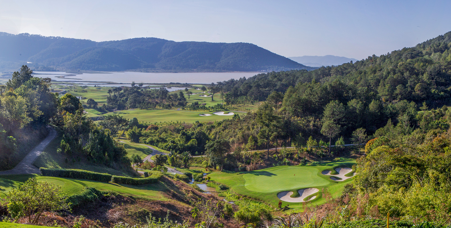 Guide to the Different Types of Golf Courses