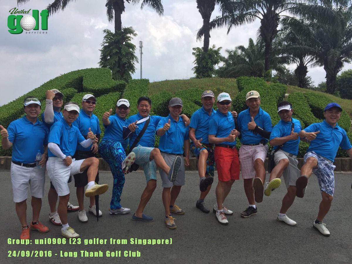 23 golfer từ singapore