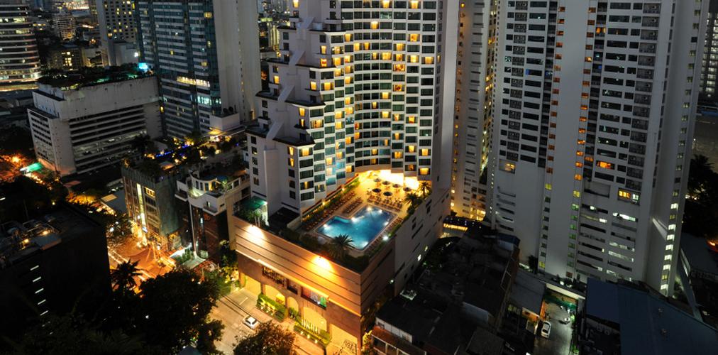 Bangkok (4 Ngày 3 Đêm 3 Vòng Golf)