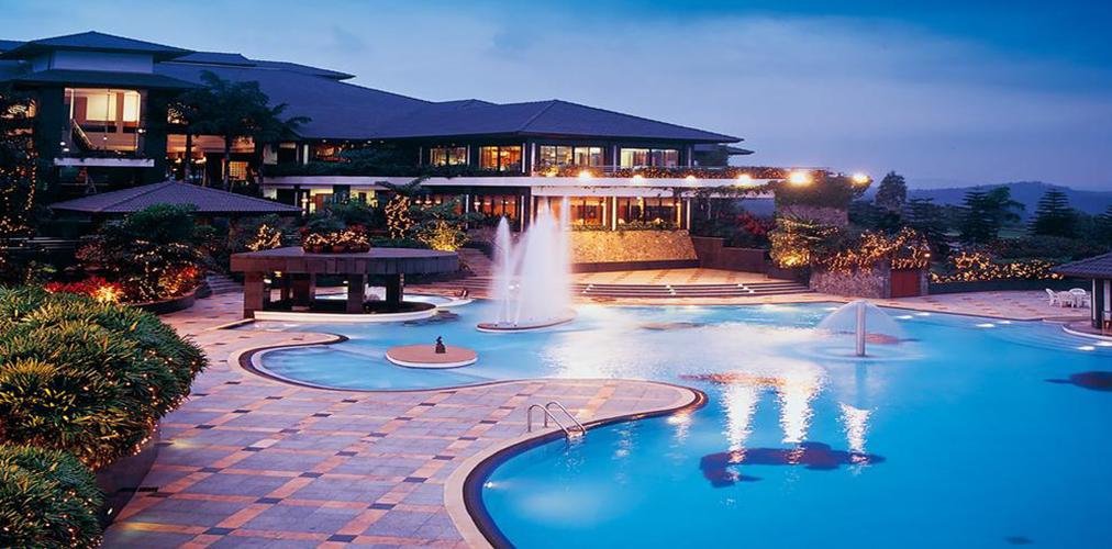 Dongguan Mission Hills Golf Trip (4 Ngày 3 Đêm 3 Vòng Golf)