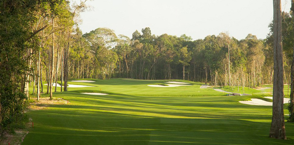 Vinpearl Golf Phu Quoc – Closing schedule notice