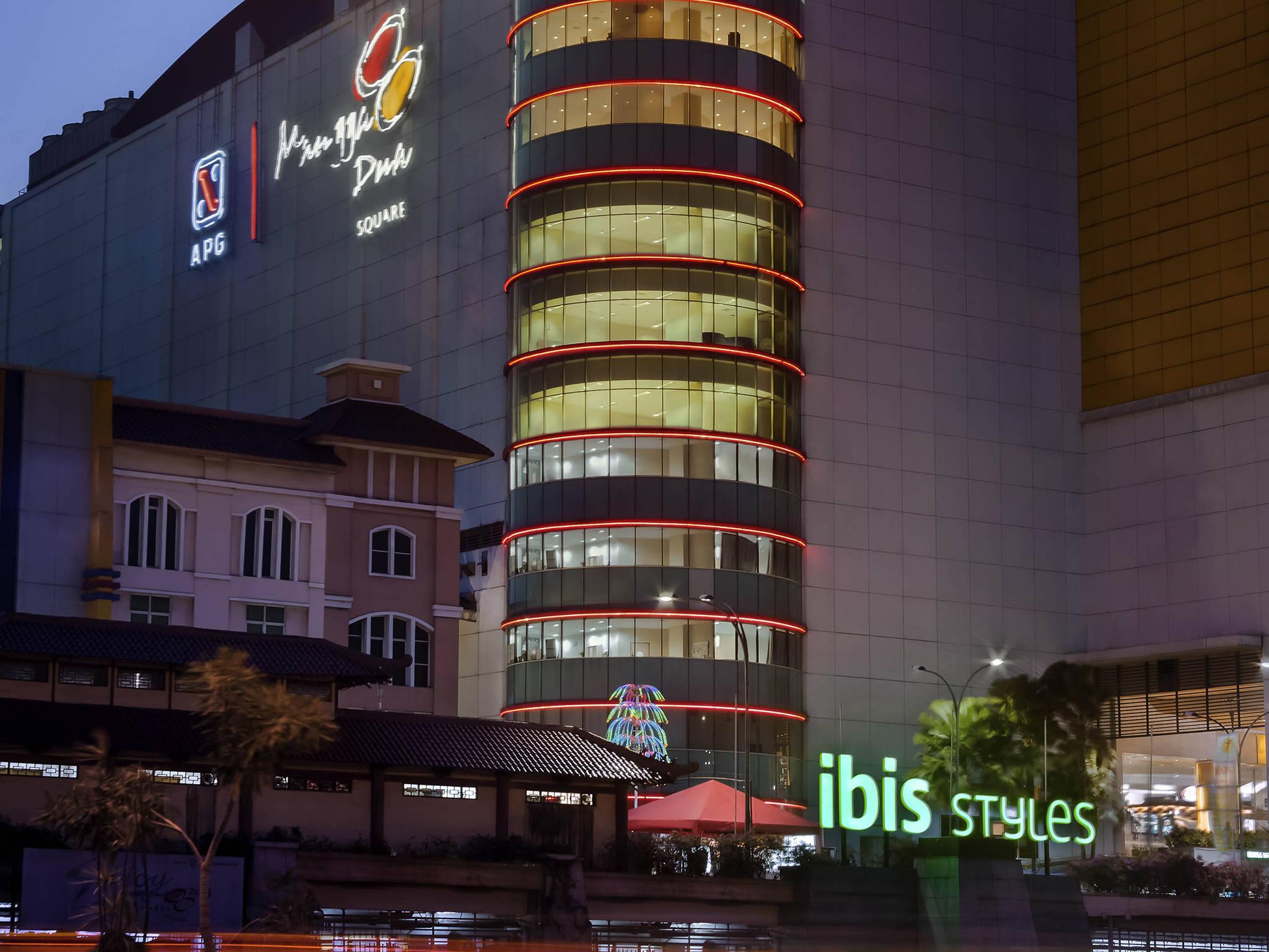 Ibis Style Hotel Mangga Dua