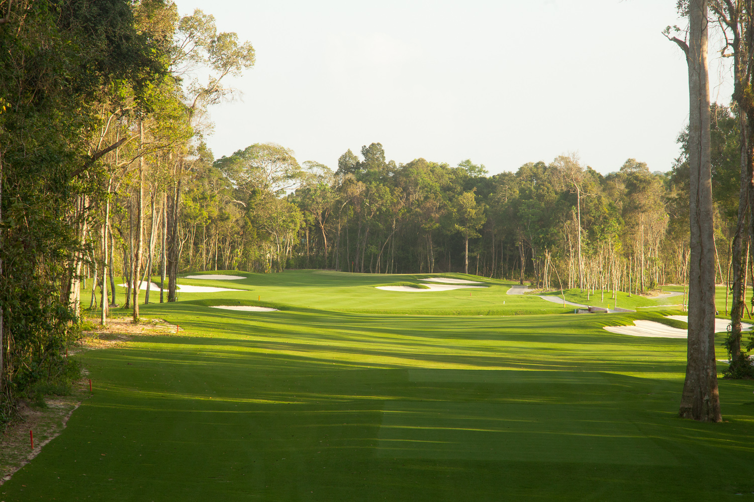 [NEWS] An Incoming Golf Course Within The Capital