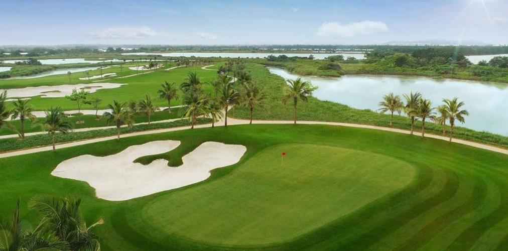 [NEWS] Trải Nghiệm Độc-Lạ Tại Vinpearl Golf Hải Phòng – Vũ Yên