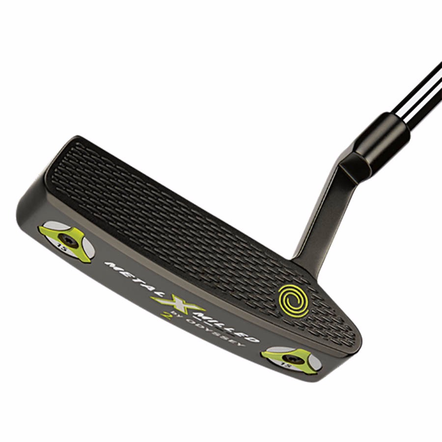 [TIPS] Choose A Putter Like A Pro-Golfer!