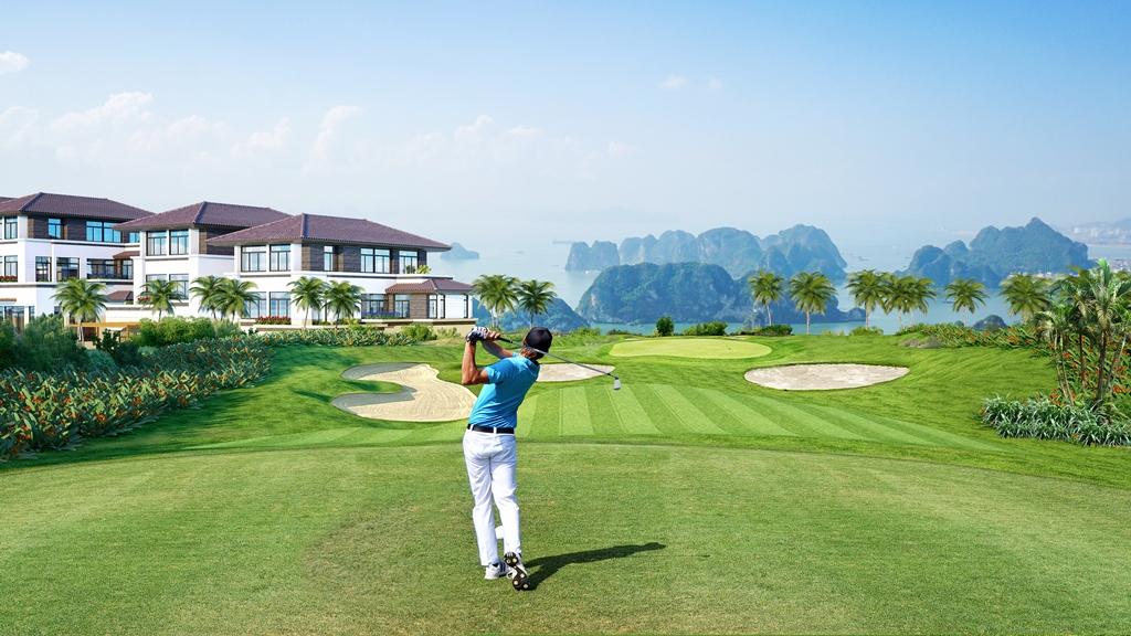 [NEWS] FLC Ha Long Golf Links – Golf Wonder inside Natural Wonder