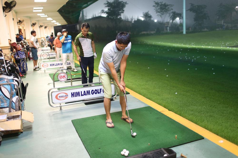 """Kết Thúc Chuỗi Sự Kiện Tại Tp. HCM, UniGolf VIP Sẵn Sàng """"Bắc Tiến"""""""