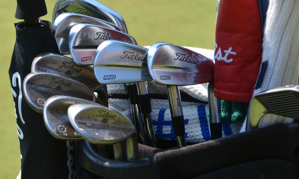 [NEWS] Which Club Set Brought Justin Thomas Dell Technologies 2017 Championship?