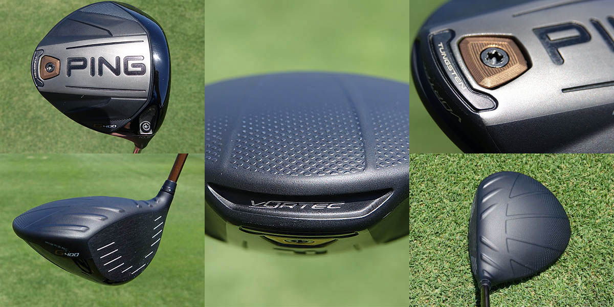 [TIPS] Review PING G400 - The Hottest Driver In The World At The Time