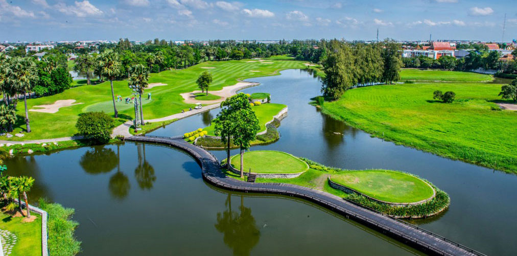 Free Ride To Bangkok Golf