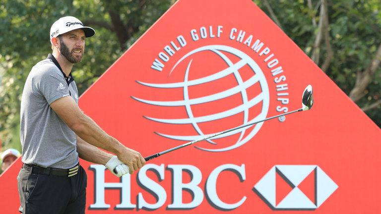 [NEWS] Justin Rose Won Wgc-Hsbc Champions