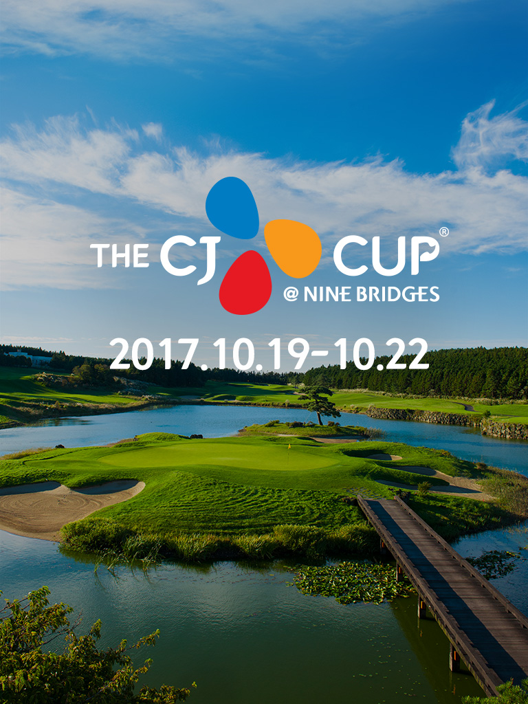 [NEWS] Justin Thomas Won The 2017 CJ Cup @ Nine Bridges