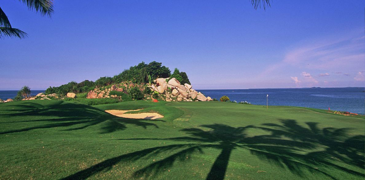 Bintan Golf Tour (4 Days 3 Nights 2 Golf Rounds)