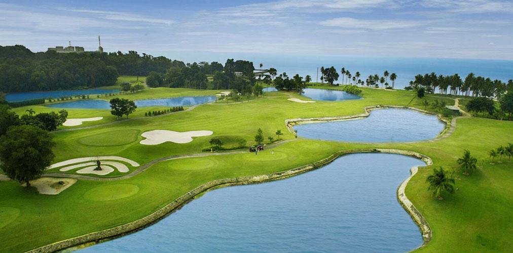 Batam Golf Tour (4 Ngày 3 Đêm 2 Vòng Golf)