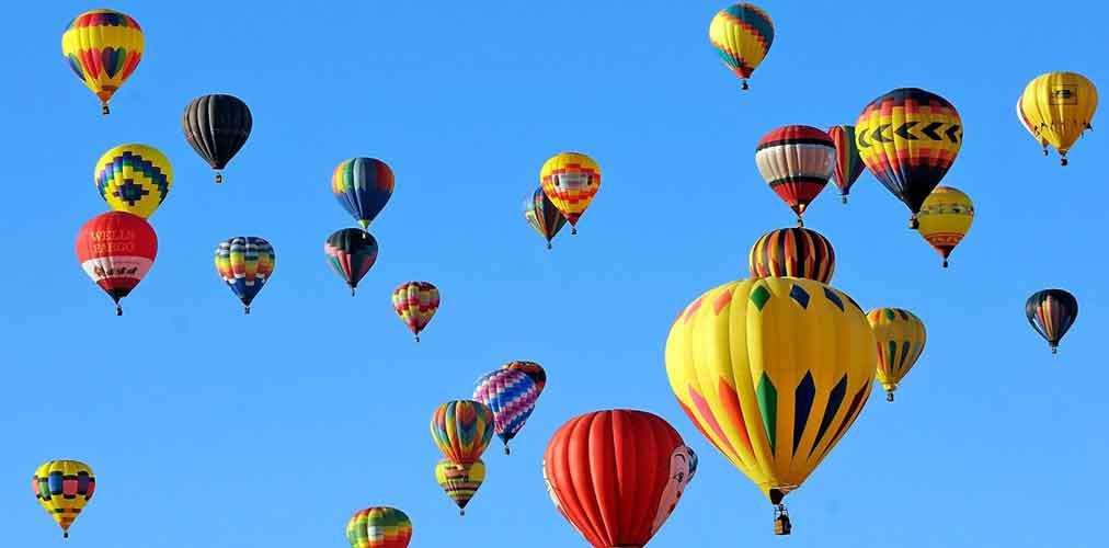 Sea Links Golf Tour - Balloon Flight (3 Days 2 Nights 2 Golf Rounds)