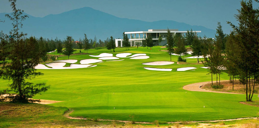 Danang Nha Trang Golf Holidays (6 Days 4 Nights 4 Golf Rounds)