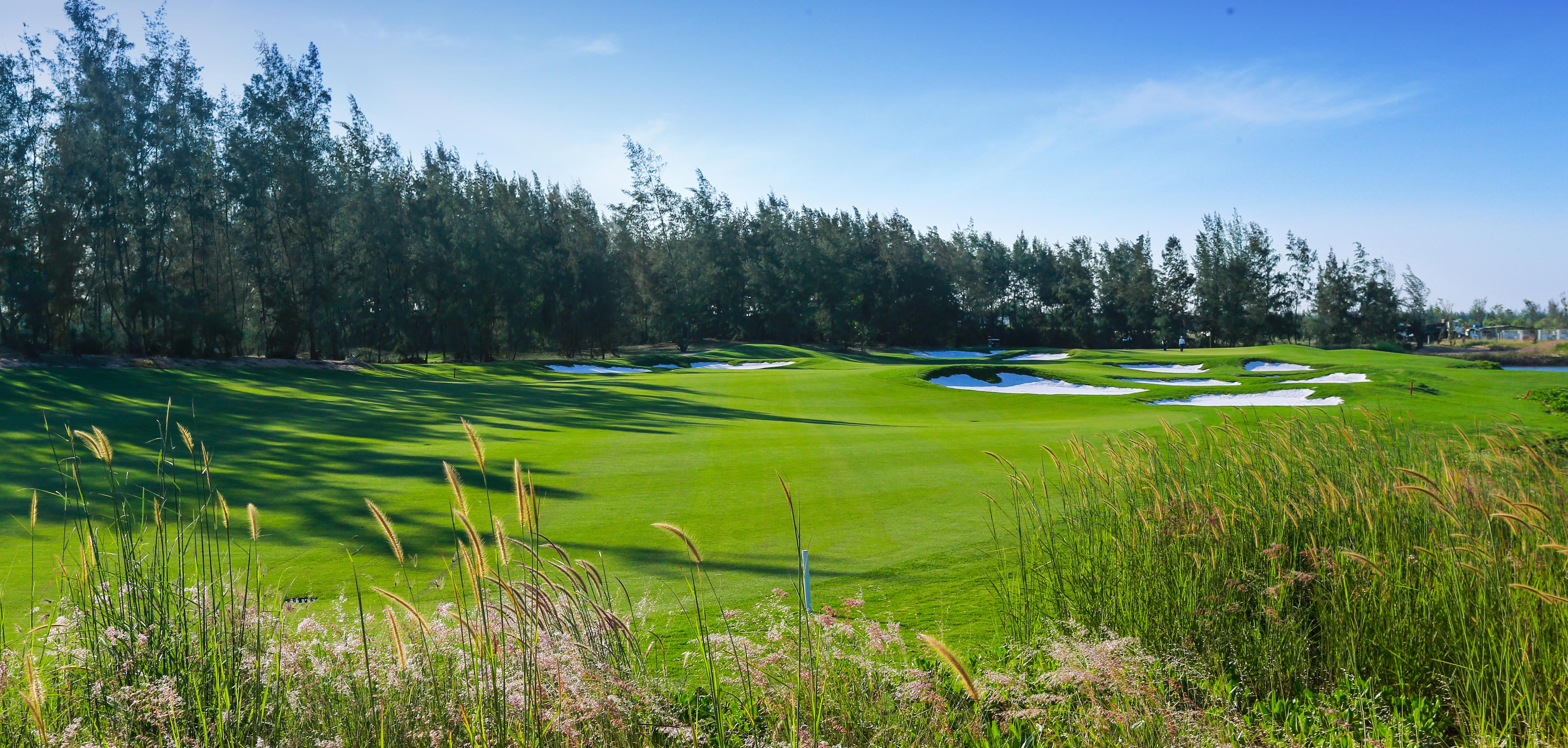 Promotion: Vinpearl Golf Nam Hoi An