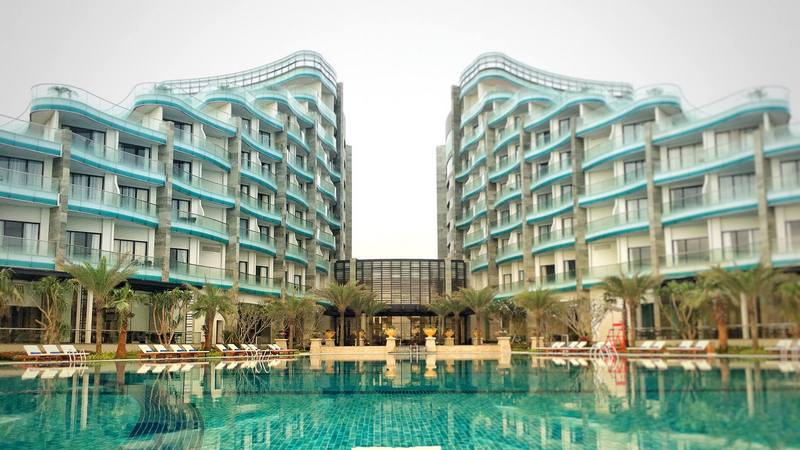 Stay Play Vinpearl Resort & Golf Nam Hội An