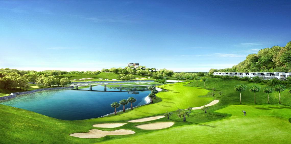 Yen Dung Resort & Golf Club