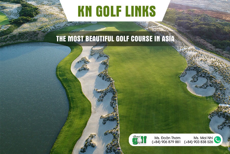 kn golf links