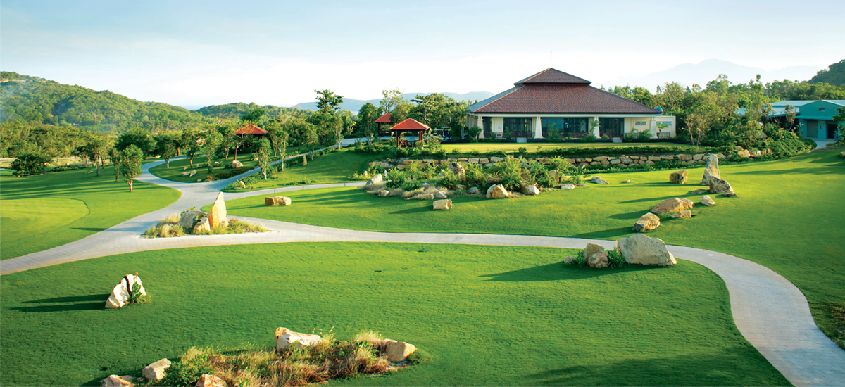 VINPEARL GOLF – Golf Yard Maintenance And Promotion