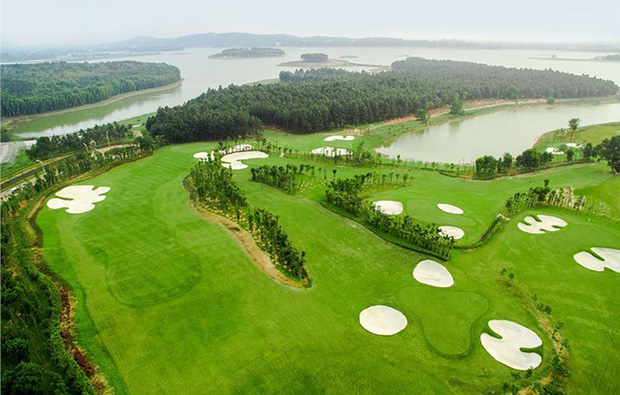 Dai Lai Star Golf Free 01 MEAL VOUCHER