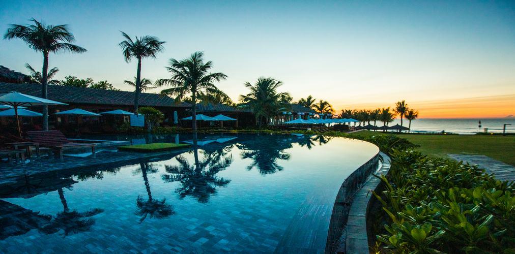 Tour Cam Ranh Đặc Biệt - UNIGOLF - THE ANAM RESORT