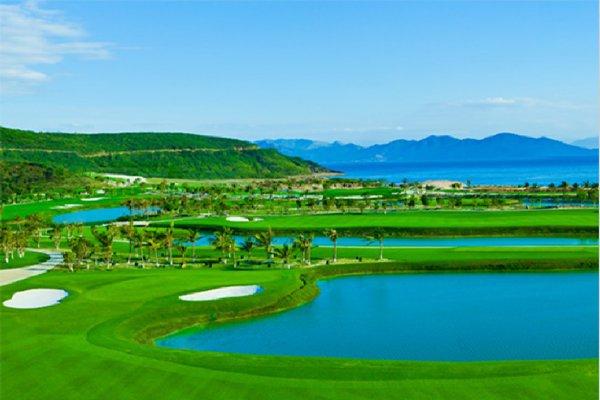 Sân golf Phú Quốc – Điểm vui chơi đẳng cấp khó có thể bỏ qua khi du lịch tại Phú Quốc