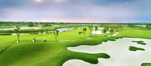 Vinpearl golf Hải Phòng (Vũ Yên)