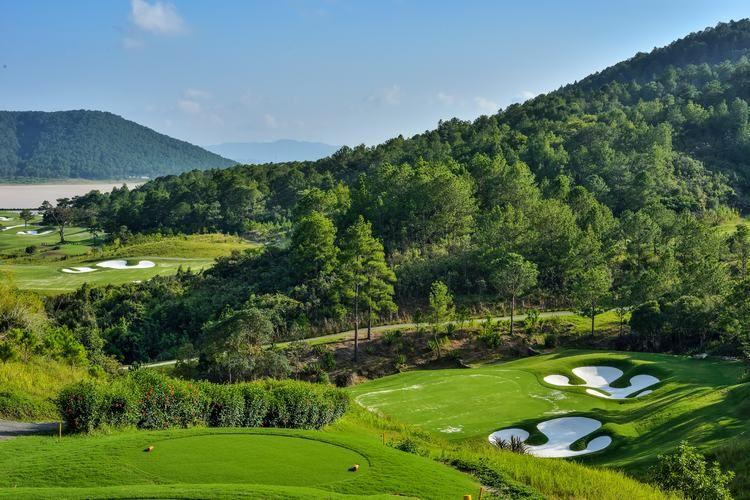 Đặt chỗ tại Đà Lạt Palace Golf Club