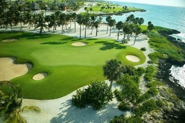 Thông tin về sân golf FLC Sầm Sơn