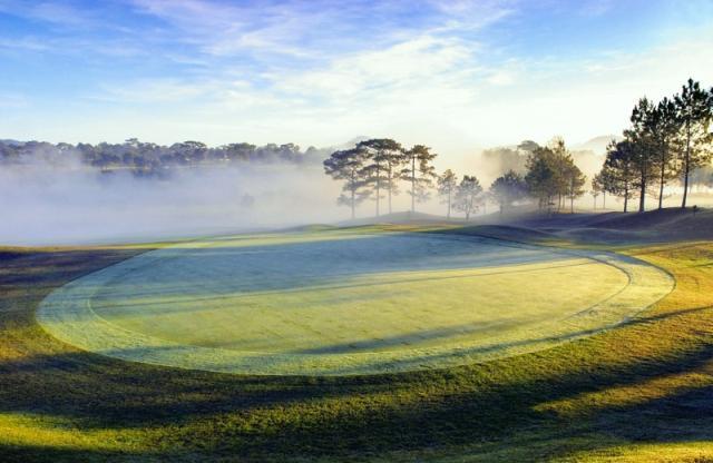 Đà Lạt Palace Golf Club