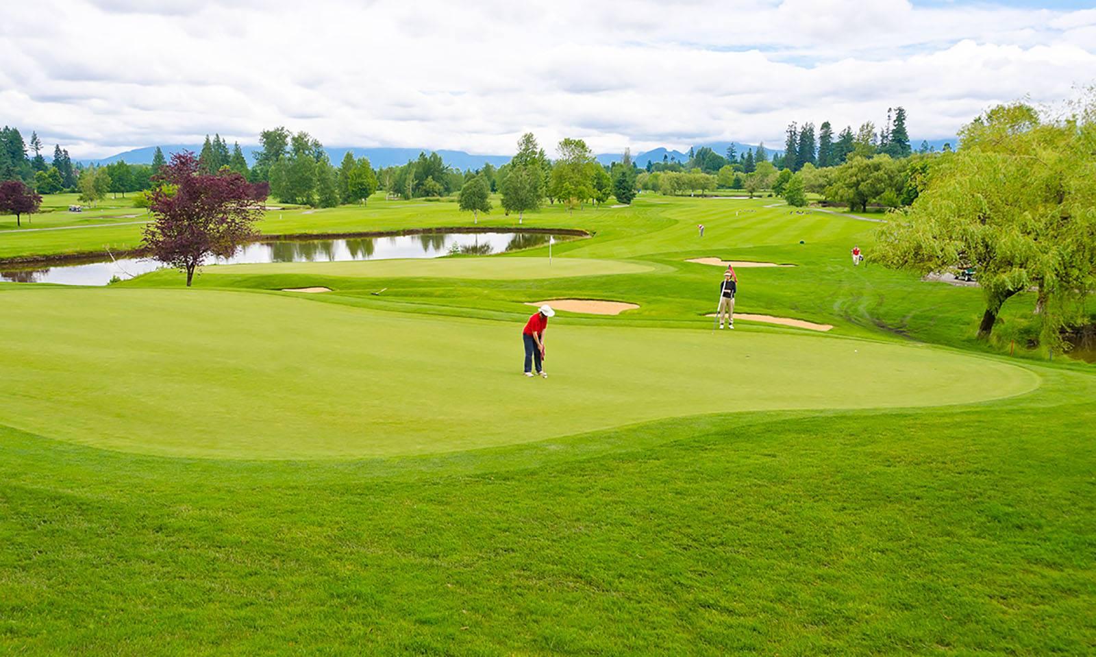 Thông tin về sân golf Tân Sơn Nhất từ A đến Z cho bạn