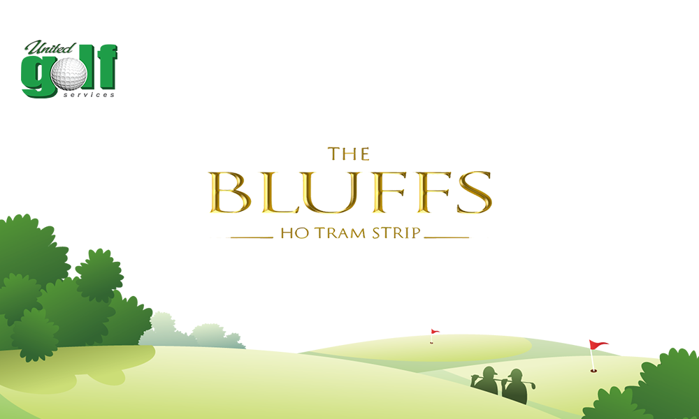 Voucher The Bluffs Ho Tram Golf 2021