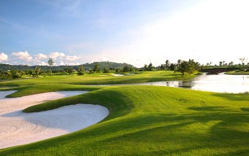 Sân golf Đồ Sơn Hải Phòng