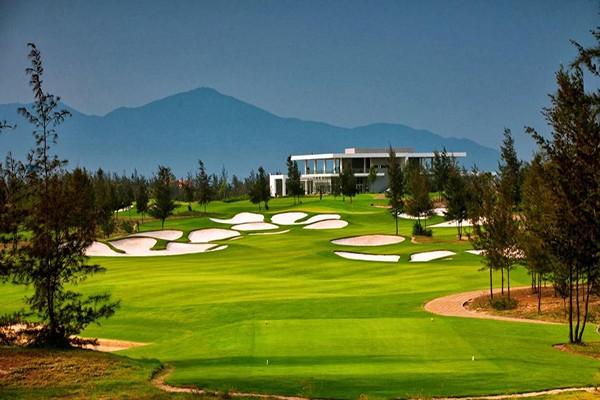 BRG Đà Nẵng Golf Resort