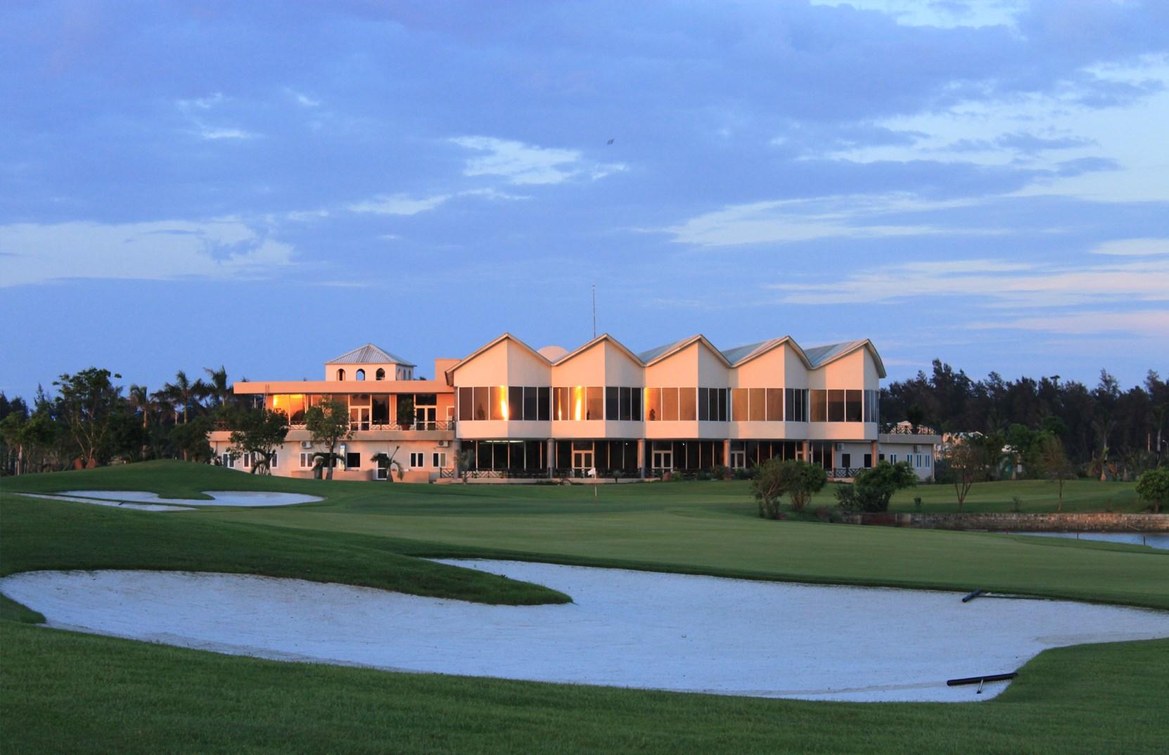 Cửa Lò Golf Resort một điểm đến lý tưởng cho Golfer