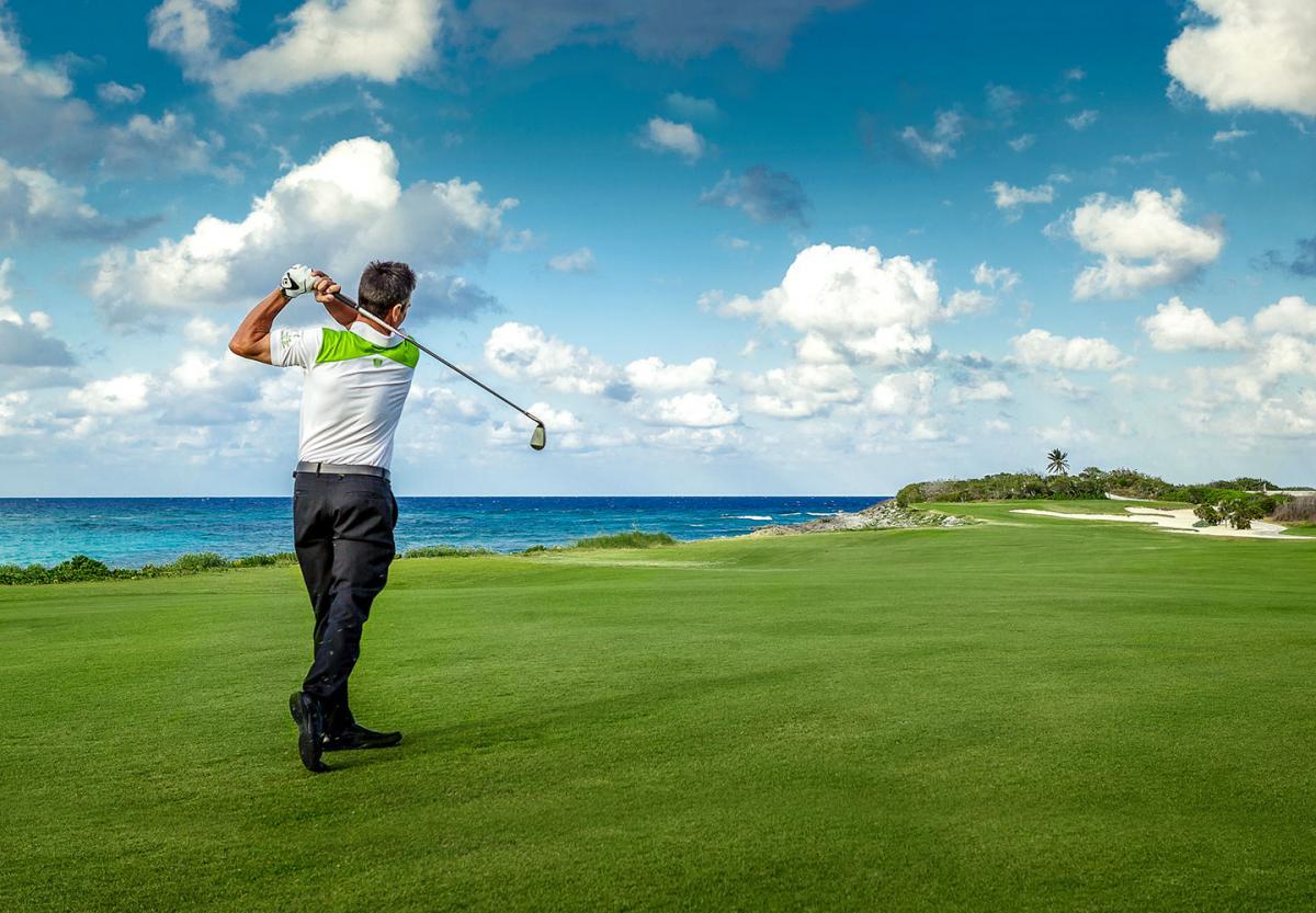 Trải nghiệm tuyệt vời với Vinpearl Golf Nha Trang