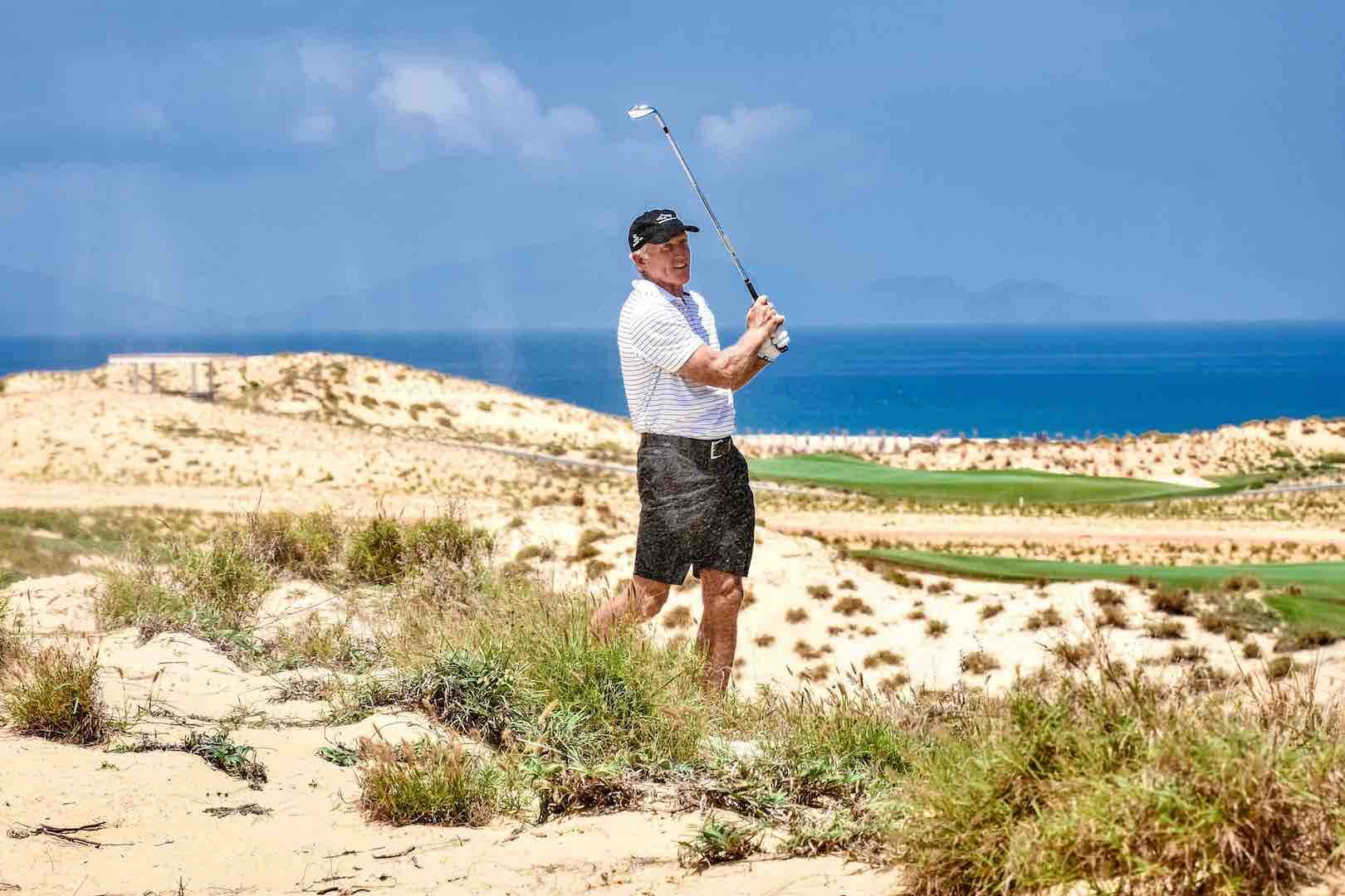 PGA Novaworld Phan Thiet Golf Course